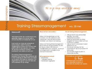 Flyer stressmanagement28 mei kopie
